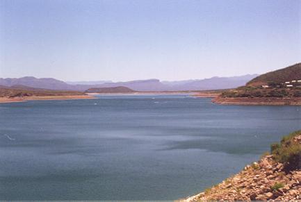 Roosevelt lake az slot limit